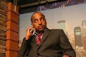 Omar Jamal MPR